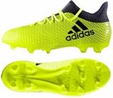 Bota de Fútbol ADIDAS X 17.1 FG Junior S82297