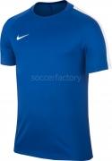 Camiseta de Fútbol NIKE Dry Squad 17 TOP SS 831567-463