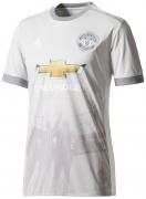 Camiseta de Fútbol ADIDAS 3ª equipación Manchesterd United 2017-2018 AZ7565