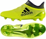 Bota de Fútbol ADIDAS X 17+ Purespeed FG Junior S82451