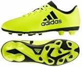 Bota de Fútbol ADIDAS X 17.4 FXG Junior S82404