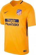 Camiseta de Fútbol NIKE 2ª equipación Atco. de Madrid 2017-2018 847290-740