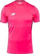 Camiseta de Fútbol NEW BALANCE Elite Tech Training MT73202-AKK