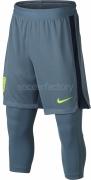 Pantalón de Fútbol NIKE Neymar 2 IN 1 859914-497