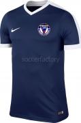 Granadal Figueroa de Fútbol NIKE Camiseta Striker IV GRA01-725892-410