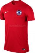 Granadal Figueroa de Fútbol NIKE Camiseta Park VI GRA01-725891-657