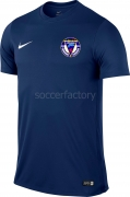 Granadal Figueroa de Fútbol NIKE Camiseta Paseo GRA01-725891-410