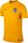 Granadal Figueroa de Fútbol NIKE Camiseta Portero Amarilla GRA01-725891-739