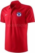Granadal Figueroa de Fútbol NIKE Polo Paseo GRA01-454800-657
