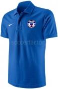 Granadal Figueroa de Fútbol NIKE Polo Paseo GRA01-454800-463