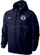 Granadal Figueroa de Fútbol NIKE Chubasquero GRA01-645480-451