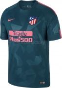 Camiseta de Fútbol NIKE 3ª equipación Atco de Madrid 2017-2018 851468-426