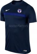 Granadal Figueroa de Fútbol NIKE Camiseta de Entrenamiento GRA01-725932-451