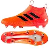 Bota de Fútbol ADIDAS Ace 17+Purecontrol SG BY2188