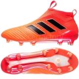 Bota de Fútbol ADIDAS Ace 17 + Purecontrol FG BY2457