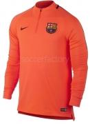 Suéter de Fútbol NIKE F.C. Barcelona 2017-2018 854191-813