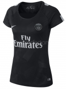 Camiseta de Fútbol NIKE Woman PSG 2017-2018 854700-011