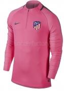 de Fútbol NIKE Atco de Madrid 2017-2018 855630-635