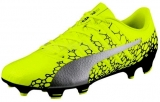 Bota de Fútbol PUMA evoPOWER  Vigor 4 Graphic AG Junior 104464-02