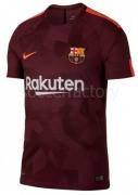 Camiseta de Fútbol NIKE 3ª equipación F.C. Barcelona Junior 847253-683