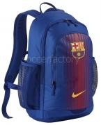 Accesorio de Fútbol NIKE Stadium FCB Backpack BA5363-485