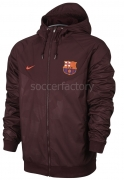 de Fútbol NIKE FC Barcelona Windrunner Jacket 883507-685