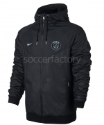 de Fútbol NIKE Paris Saint-Germain Windrunner Jacket 883535-015
