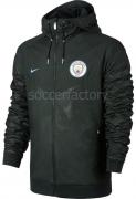 de Fútbol NIKE Manchester City Windrunner Jacket 883530-336