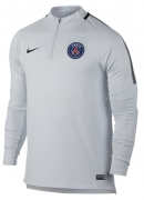de Fútbol NIKE Dry Paris Saint-Germain Squad Drill Top 854524-047