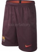 Calzona de Fútbol NIKE 3ª equipación  FC Barcelona 847256-681