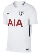 Camiseta de Fútbol NIKE Tottenham 1ª equipación 2017-2018  896317-101