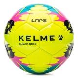 Balón Fútbol Sala de Fútbol KELME Sala LNFS Olimpo Gold Réplica 90157-0944