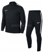 Chandal de Fútbol NIKE Football Track Suit 832325-010