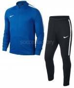 Chandal de Fútbol NIKE Football Track Suit 832325-463