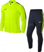 Chandal de Fútbol NIKE Football Track Suit 832325-702