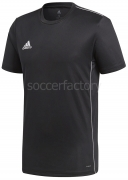 Camiseta de Fútbol ADIDAS Core 18 PES CE9021