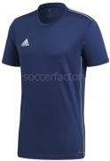 Camiseta de Fútbol ADIDAS Core 18 PES CV3450
