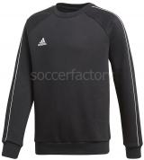 Sudadera de Fútbol ADIDAS Core 18 SWT CE9064