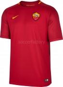 Camiseta de Fútbol NIKE 1ª Equipación Roma 2017-2018 847284-613