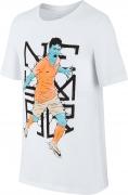 de Fútbol NIKE Neymar Tshirt junior 882708-100