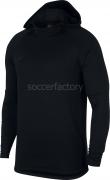 Sudadera de Fútbol NIKE Dry Academy Football Hoodie 926458-011