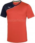 Camiseta de Fútbol MIZUNO Shukyu P2EA7630-62