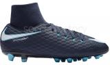 Bota de Fútbol NIKE Hypervenom Phelon III DF AG-Pro Junior 917770-414