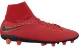 Bota de Fútbol NIKE Hypervenom Phelon III DF AG-Pro 917763-616