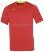 Camiseta de Fútbol MIZUNO Core 32EA7002-62