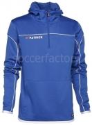 Sudadera de Fútbol PATRICK Active 115 ACTIVE115-054