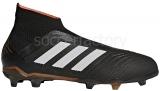 Bota de Fútbol ADIDAS Predator 18+ FG Junior CP8982