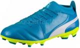 Bota de Fútbol PUMA One 17.3 AG 104237-02
