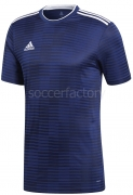 Camiseta de Fútbol ADIDAS Condivo 18 CF0678