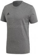 Camiseta de Fútbol ADIDAS Core 18 Tee Cotton CV3983